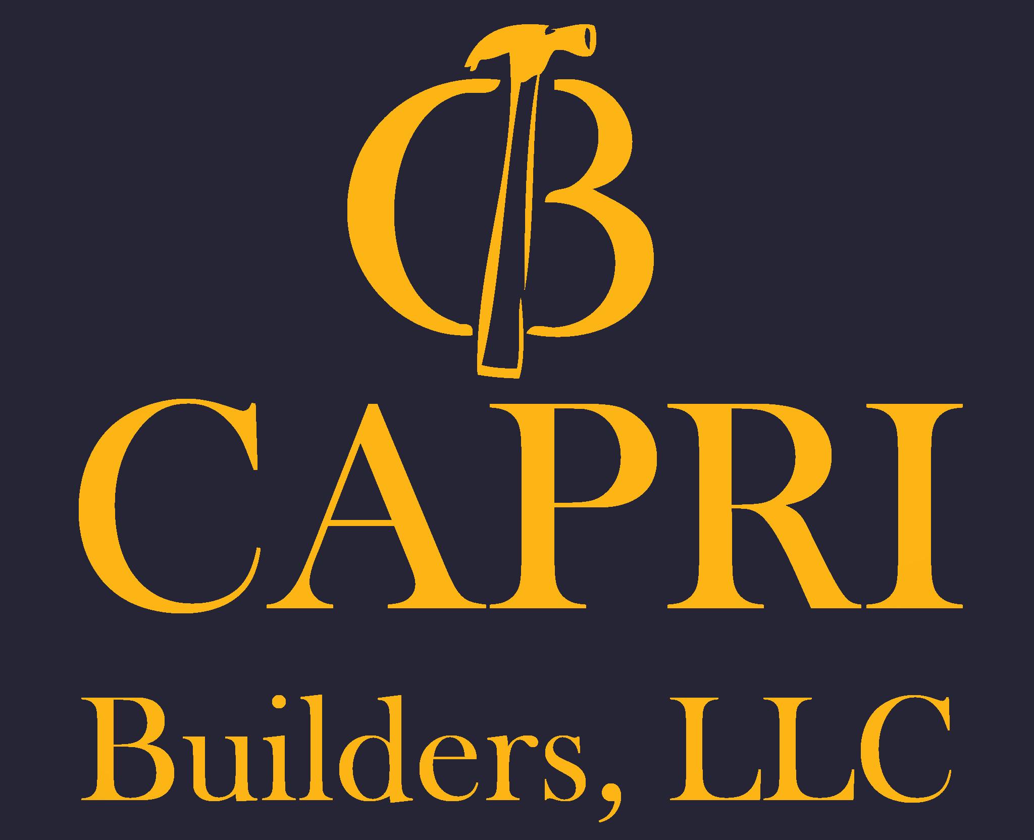 Capri Builders, LLC